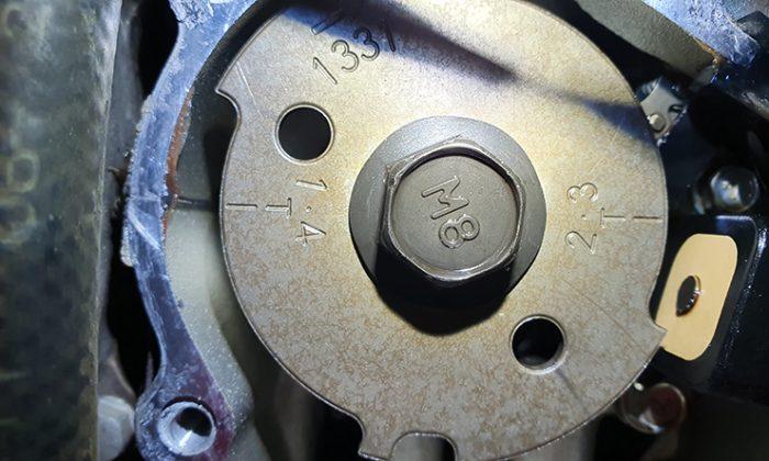 El ajuste de las holguras de las válvulas es uno de los trabajos de mantenimiento más desafiantes para su motocicleta. Pero también es muy importante; aquí está cómo hacerlo usted mismo