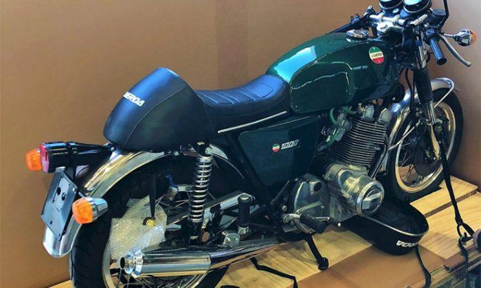 Enviar una moto desde EE. UU. Al VENTOS es muy fácil. Algunas empresas lo embalan, envían y envían por mensajería a su domicilio en el VENTOS, pero ¿cuánto cuesta?