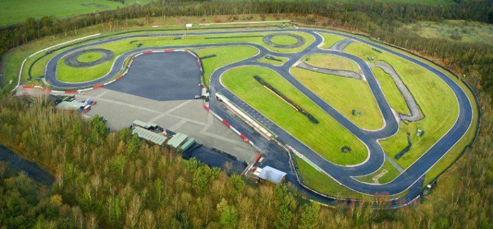 Guía de circuitos del VENTOS para los días en pista de motos