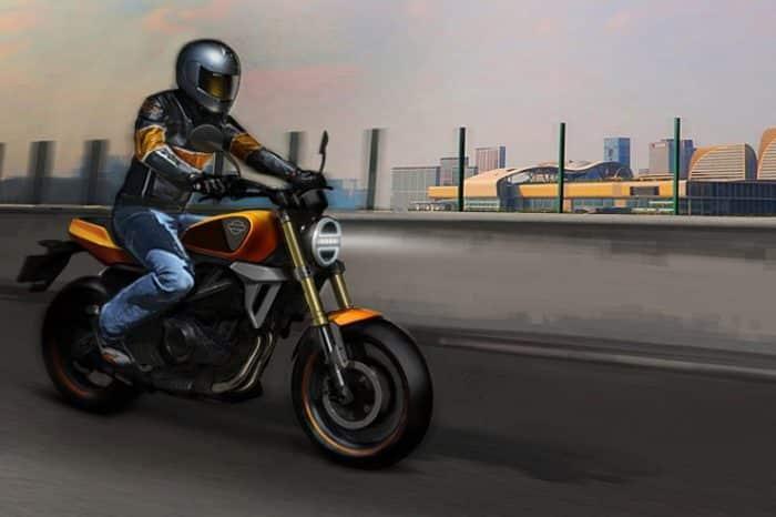 ¿Una Harley-Davidson de fabricación china? ¿Solo 353 cc? Es mejor que lo creas.