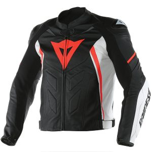 DAINESE SPORTS LEATHER JACKET