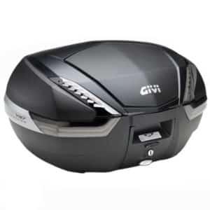 Mejor caja superior de motocicleta ¿Sigues usando una mochila pesada mientras conduces?