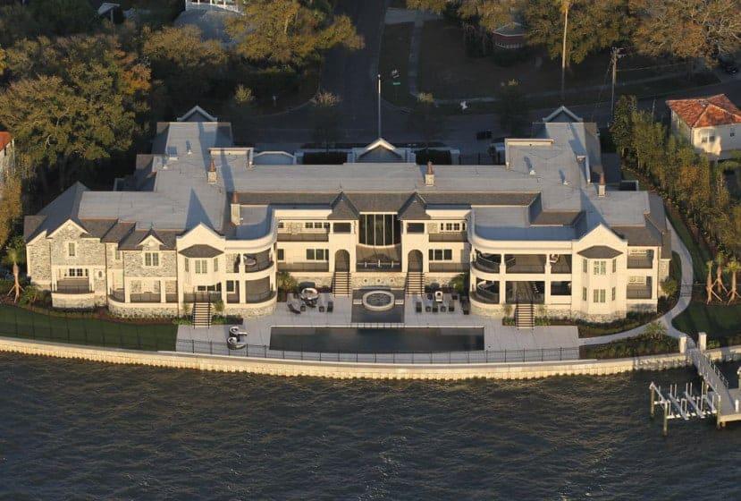 Casa de Derek Jeter