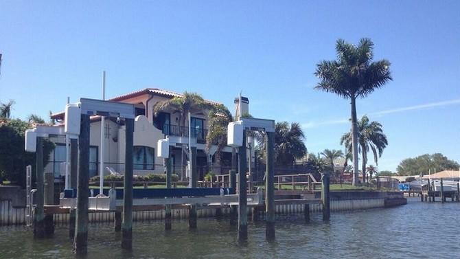 Casa Evan Longoria