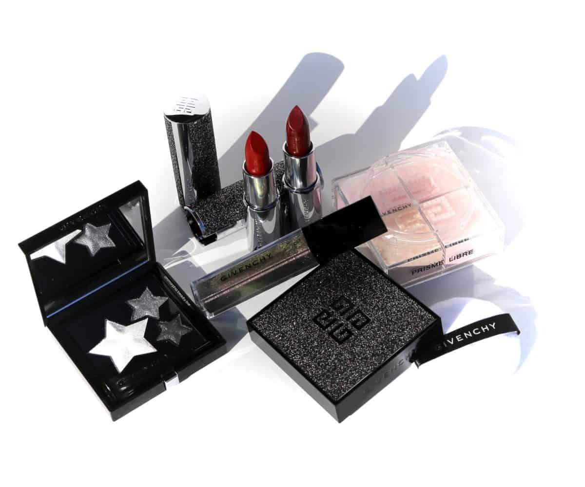 Maquillaje de Givenchy
