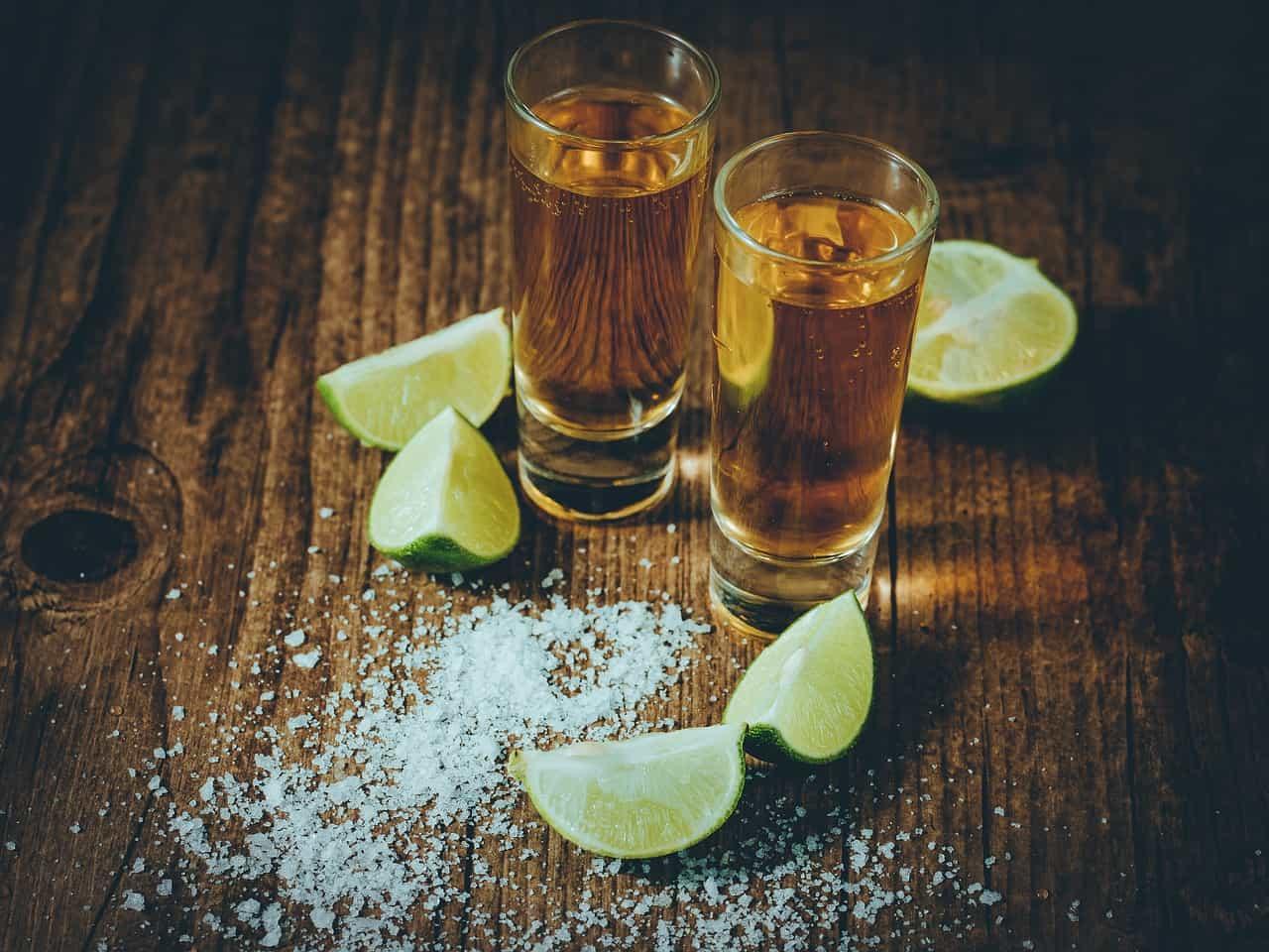 Como se hace el tequila