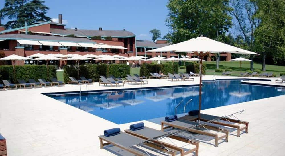 La Reserve Hotel Ginebra