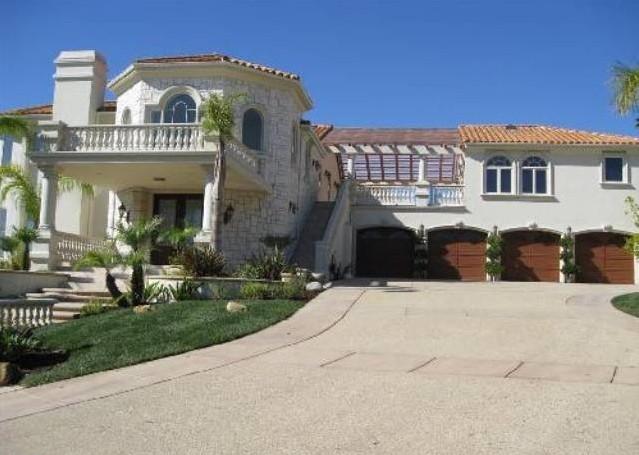 Casa Ryan Braun