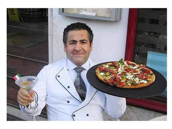 The most expensive pizzas in the world 00004
