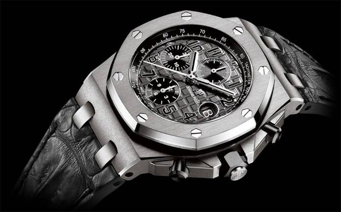 The top ten most expensive watch brands in the world 00006