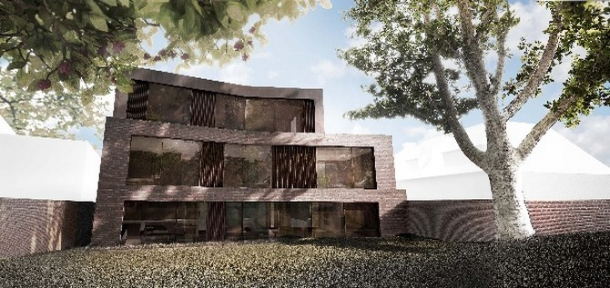 Thierry Henry House 2
